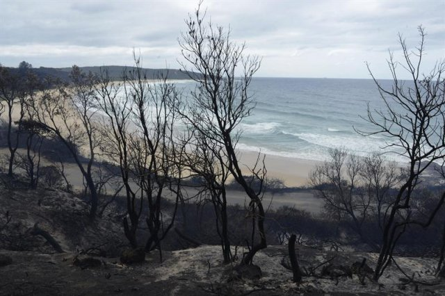 Australia-incendios