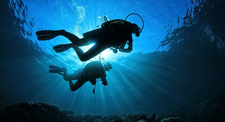 Buceo-ecologico