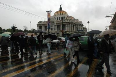 MEXICOLLUVIAS