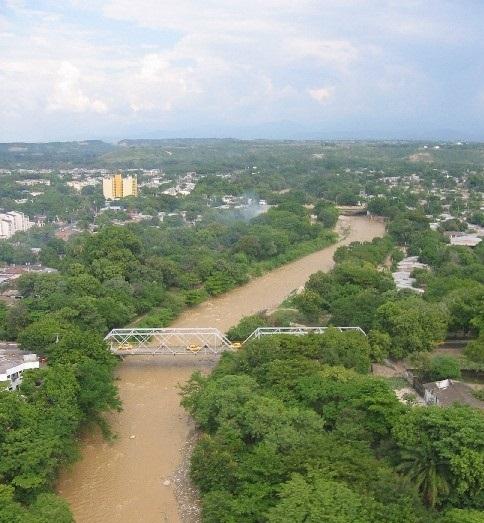 Río Las Ceibas