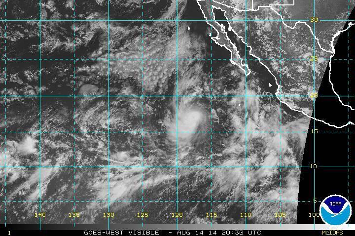 Imagen: NOAA