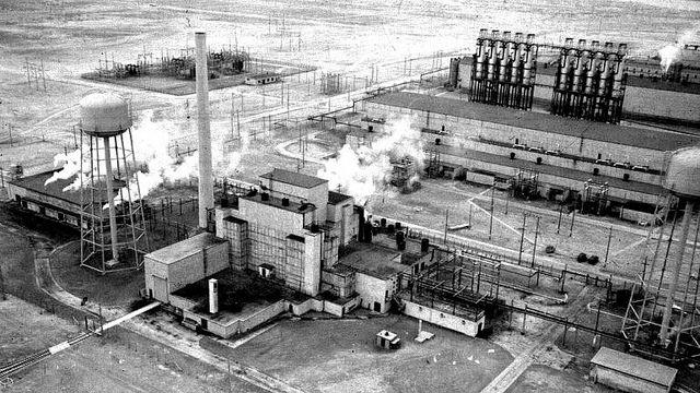 """Se ubicaba en Washington, en Estados Unidos, y fue ahí donde se ensambló la bomba """"Fat Man"""", utilizada en Nagasaki, razón por la cual, todavía alberga en sus instalaciones alrededor de 70% del total de residuos radiactivos de ese país."""