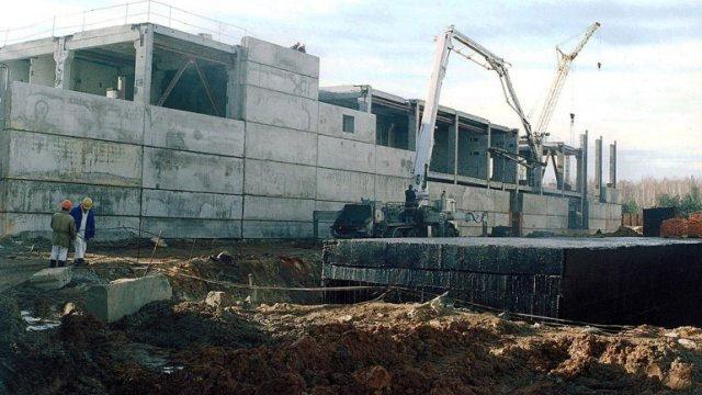 Ubicado al noreste de Rusia, este complejo industrial se dedicó muchos años a la manipulación de plutonio hasta que en 1957 la planta nuclear estalló debido a una falla en el sistema, dejando un gran rastro de radiactividad.