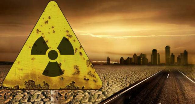 radioactivos