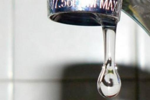 Con Esta Calculadora Sabrá Cuántos Litros De Agua Gasta