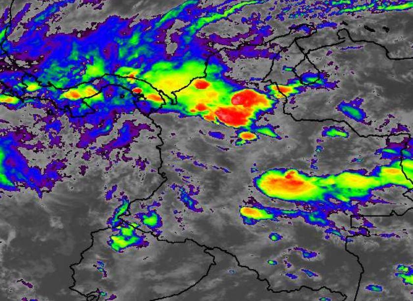 Pronósticos de condiciones nocturnas 15 de mayo 2015